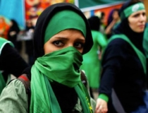Iran's Green Movement: The Voices of Dissent
